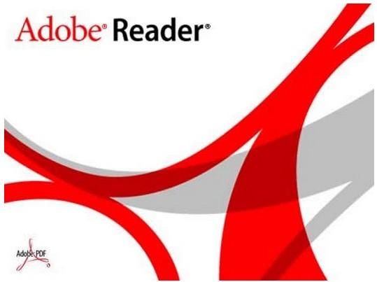 中国語Adobe Reader