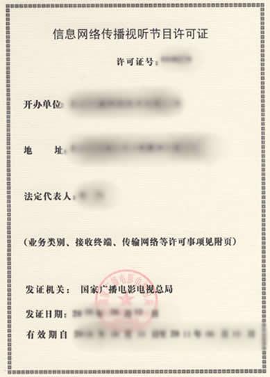 中国動画配信サービス